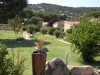 hotels Zonza Les Jardins de Santa Giulia