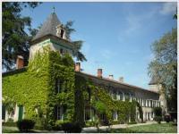 Hôtel Briatexte hôtel Château du Vergnet