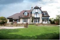 Hotel de charme Haute Normandie hôtel de charme Relais du Silence Le Jardin des Plumes