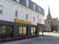 Hôtel Saint Gervais en Belin P'tit Dej Hotel Le Mans