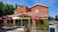 Hôtel Saint Vincent sur Jabron Hôtel Restaurant le Mistral