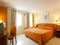 Hotel Holiday Inn Essonne Hotel du Lac