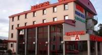 Hôtel Serre les Sapins Hotel Siatel Chateaufarine