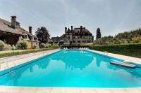 Hôtel Bilhac hôtel Chateau du Doux