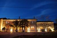 Hôtel Saint Sauveur hôtel Le Clos de la Palmeraie