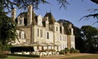 Hôtel Pamproux hôtel Château de Curzay