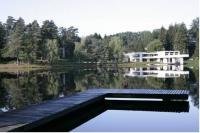 Hôtel Roche le Peyroux hôtel Village Vacances Le Lac