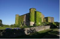 Hôtel Laure Minervois hôtel Château de Villarlong