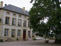 Hôtel Ville au Montois hôtel Domaine de Gondrange