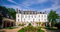 Hôtel Éragny sur Epte hôtel Château du Jard