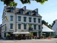Hôtel Guerlesquin Hôtel du Lac