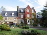 Hôtel Le Luot hôtel Relais du Silence le Manoir de la Roche Torin