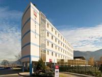 Hôtel Chaumont hôtel ibis Archamps Porte de Genève