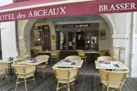 Hôtel Nerbis Hotel Les Arceaux