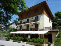 Hôtel Pierlas Hotel l'Escapade