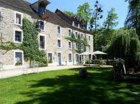 Hôtel Voulangis hôtel Le Moulin de Pommeuse