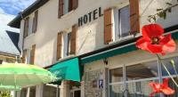 hotels Grenoble Hotel Le Dauphin