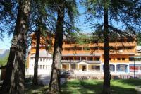 Hôtel Pierlas hôtel Adonis Valberg