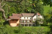 Hôtel Saales hôtel Auberge Du Sobach