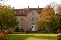Hôtel Vallerois le Bois hôtel Domaine du Château de Roche sur Linotte