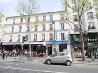 Hôtel Bagnolet hôtel Hipotel Paris Gambetta République