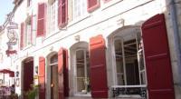 Hôtel Vaux sous Aubigny Hotel Restaurant Henri Iv