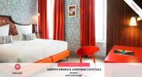 hotels Clichy Hôtel Joséphine by Happyculture
