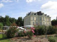 Hôtel Lézigné hôtel Château de la Haye