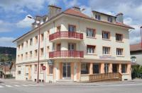 Hôtel Lorraine Hôtel Timgad
