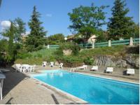 Sampzon Les Terrasses de l'Ardèche