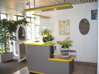 Hôtel Anneville sur Scie Egg Hôtel Dieppe