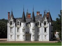 Hôtel Droiturier hôtel Château de la Motte
