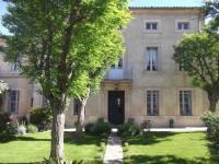 Hôtel Saint Couat d'Aude hôtel Domaine du Griffon