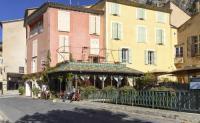 Hôtel Puimoisson hôtel Le Relais de Moustiers