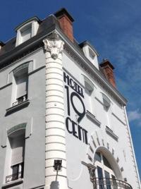 Hôtel Saint Pierre de Varennes Hôtel 19'Cent