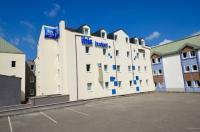 Hôtel Mansac hôtel ibis budget Brive La Gaillarde
