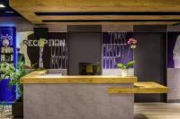 hotels Torcy ibis budget Saint-Maurice