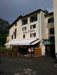 Hôtel Fontan hôtel Auberge Saint Martin