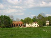 Hôtel Fleury la Montagne hôtel Château du Bourg