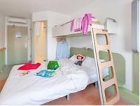 Hotel Fasthotel Rueil Malmaison ibis budget Nanterre La Defense
