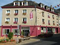 Hôtel Mesnil Clinchamps Hôtel Saint-Pierre