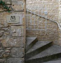 Hôtel Marcillac Saint Quentin hôtel Maison de Marquay