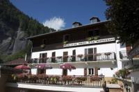 hotels Albertville Hotel Restaurant Le Soleil D'or