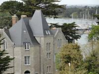 Hôtel Saint Jean Trolimon hôtel Manoir de Penavir