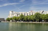 Hôtel Aubervilliers hôtel ibis Paris La Villette Cité des Sciences