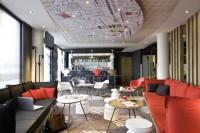 Hôtel Bordeaux hôtel ibis Bordeaux Centre - Gare Saint-Jean