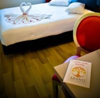 Hôtel Bardos Adonis Hotel Bayonne
