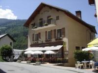 Hôtel Beaufort Hôtel du Doron