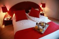 Hôtel Berlats Alma Best Hotel Castres