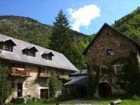 Hôtel La Salette Fallavaux hôtel Au Fil des Saisons